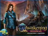 Awakening: The Golden Age (Collector's Edition) Other