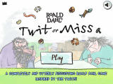 Roald Dahl's Twit or Miss Other