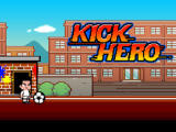Kick Hero Other