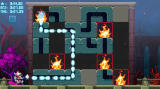 Mighty Switch Force!: Hose It Down! Screenshot