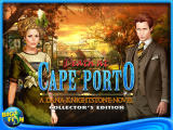 Death at Cape Porto: A Dana Knightstone Novel (Collector's Edition) Other