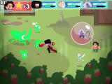 Attack the Light: Steven Universe Light RPG Other
