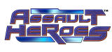 Assault Heroes Logo