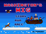 Washington's Wig Other
