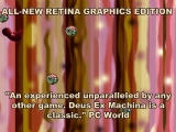 Deus Ex Machina: Game of the Year, 30th Anniversary Collector's Edition Other