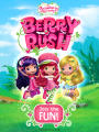 Strawberry Shortcake: Berry Rush Other