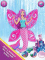 Barbie Magical Fashion Other