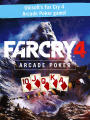 Far Cry 4: Arcade Poker Other