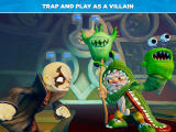 Skylanders: Trap Team - Funny Bone / Sure Shot Shroomboom (Series 2) / Chopper Other