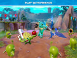 Skylanders: Trap Team - Tidal Wave Gill Grunt & Gill Runt Other