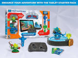 Skylanders: Trap Team - Nitro Krypt King Other