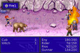 Monster RPG 2 Screenshot