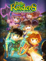 Little Raiders: Robin's Revenge Other