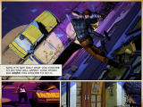 The Wolf Among Us: Episode 3 - A Crooked Mile Screenshot