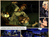 The Wolf Among Us: Episode 2 - Smoke and Mirrors Screenshot