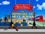 Monty Python's The Ministry of Silly Walks Other