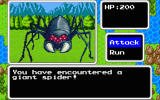 RPG Quest: Minimæ Screenshot