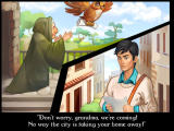 Magic Heroes: Save Our Park Screenshot