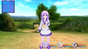 Hyperdimension Neptunia Re;Birth2: Sisters Generation Screenshot