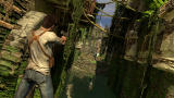 Uncharted: Drake's Fortune Screenshot