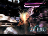 Lost Planet: Extreme Condition Wallpaper