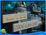 Hidden in Time: Looking-glass Lane Other