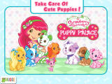 Strawberry Shortcake: Puppy Palace Other