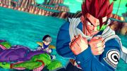 Dragon Ball: Xenoverse Screenshot