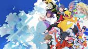 Digimon World: Next Order Other