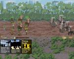 The Trouble with Robots Screenshot forest5