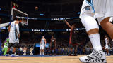 NBA Live 14 Screenshot