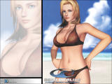 Dead or Alive: Xtreme Beach Volleyball Wallpaper
