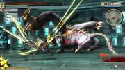 God Eater 2: Rage Burst Screenshot