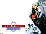 The King of Fighters 2000 Wallpaper