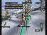 Cool Boarders 4 Screenshot