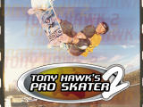 Tony Hawk's Pro Skater 2 Wallpaper