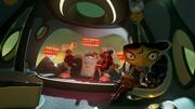 Psychonauts in the Rhombus of Ruin Screenshot