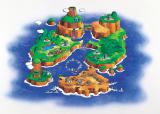 Super Mario World: Super Mario Advance 2 Other