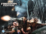 Freedom Fighters Wallpaper