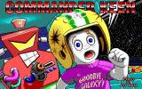 "Commander Keen: ""Goodbye, Galaxy!"" Screenshot"