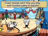 "Spy Fox in ""Dry Cereal"" Screenshot"