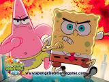 SpongeBob SquarePants: The Movie Wallpaper