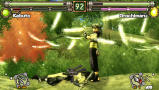 Naruto: Ultimate Ninja Heroes 2 - The Phantom Fortress Screenshot