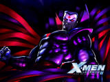 X-Men: Legends II - Rise of Apocalypse Wallpaper