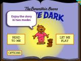 The Berenstain Bears in the Dark Screenshot