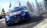DiRT: Rally Screenshot