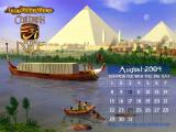 Immortal Cities: Children of the Nile Wallpaper Don't lose your hope - it will be usable again in 2032!
