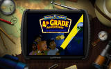 The ClueFinders: 4th Grade Adventures Screenshot