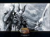 Dungeons & Dragons: Heroes Wallpaper