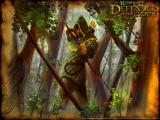 Robin Hood: Defender of the Crown Wallpaper
